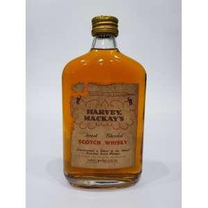 Whisky Harvey Mackay's - 8 anos - 750ml