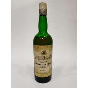 Whisky Julian's - 8 anos - 750ml