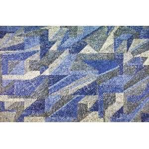 TOZZI, Claudio - Sem titulo - acrílico sobre tela - 80 x 120 cm - a.c.i.d. 1985