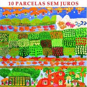 Errol Flynn Galeria de Arte - 10 PARCELAS SEM JUROS