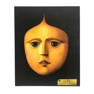 Reynaldo Fonseca - Criança - 47 x 66 cm – Gravura – Ass. CID – Sem Moldura