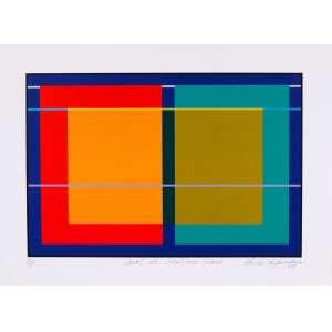 Paulo Calazans - Varal da Cristiano Viana – 48 x 66 cm - Gravura – Ass. CID e Dat. 2009 – Sem Moldura