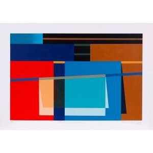 Paulo Calazans - Varal de Maceió – 50 x 70 cm – Gravura – Ass. CID e Dat. 2012 – Sem Moldura