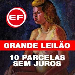 Errol Flynn Galeria de Arte - Leilão de Setembro