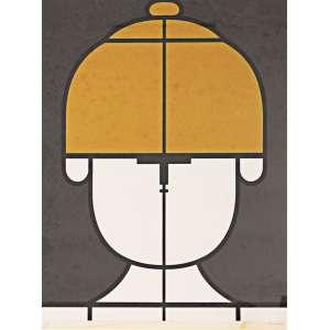 MILTON DACOSTA - Figura – 53 x 40 cm - Gravura – Ass. CID
