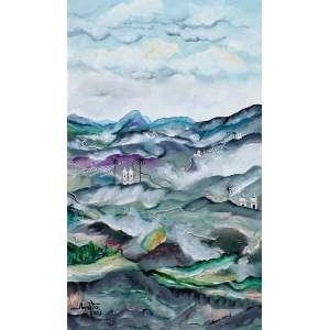 ANETO - Ouro Preto/MG – 50 x 30 cm – OSD - Ass. CIE e Dat. 2003