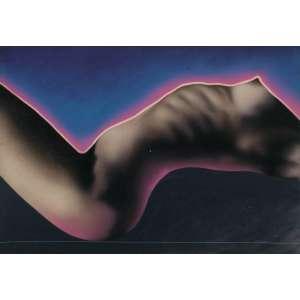 MAAZO - Nu – 70 x 100 cm – OST – Ass. CID