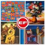 Errol Flynn Galeria de Arte - Leilão de Gravuras