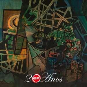 Errol Flynn Galeria de Arte - Grande Leilão - Junho 2021