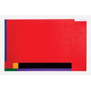 Eduardo Sued - Composição – 100 x 150 cm – Gravura – Ass. CID e Dat. 2013