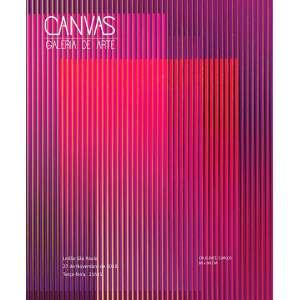 Canvas Galeria de Arte - Leilão dia 27 de Novembro