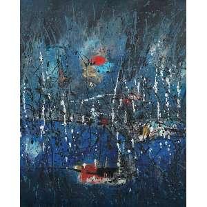 Canvas Galeria de Arte - Leilão dia 04 de Julho