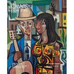 Canvas Galeria de Arte - Leilão da galeria