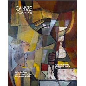 Canvas Galeria de Arte - Canvas Galeria - Leilão Março 2021