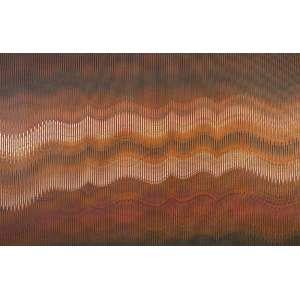 PALATNIK, ABRAHAM- Sem Título - Acrílica s/ madeira, 110,2 x 169,9 cm, ass. verso, dat. 2014