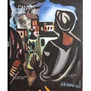 Canvas Galeria de Arte - Leilão 21h (Quarta-feira)