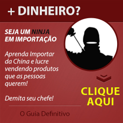 Importar da China Ultimate