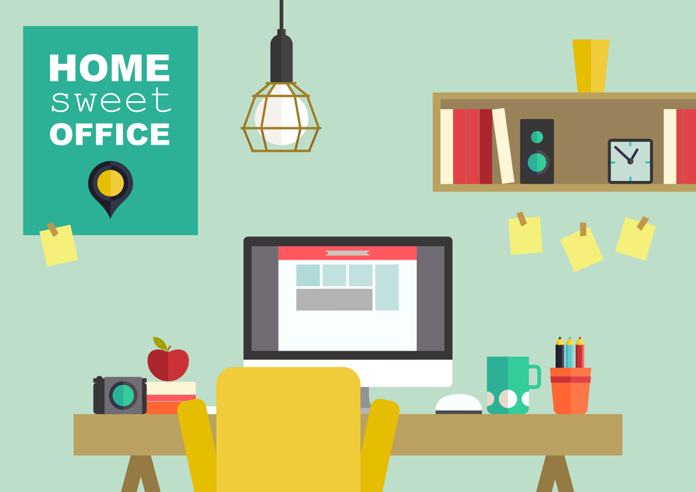img decoracao home office
