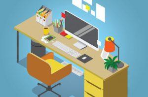 Decoração de escritório: como deixar o ambiente corporativo mais leve?