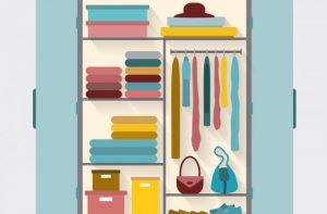 Como usar caixas organizadoras na decoração de casa?