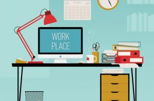 Como a limpeza de escritório influencia na produtividade?