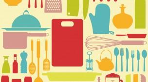 7 dicas para organizar a cozinha