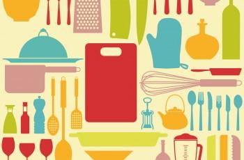 Confira essas 7 dicas de ouro para organizar a cozinha