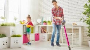Dicas essenciais para manter a casa em ordem