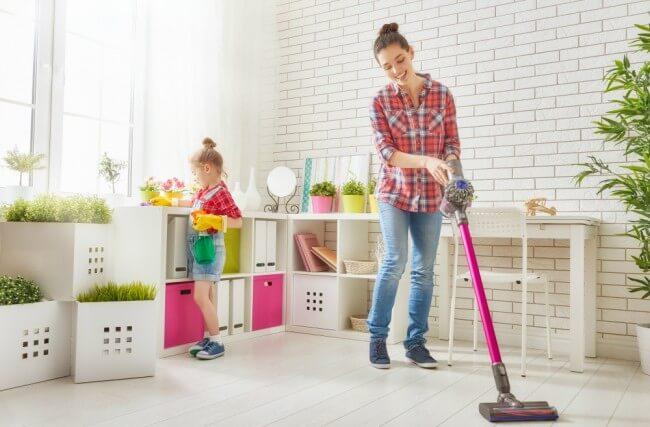 5 dicas essenciais para manter a casa em ordem
