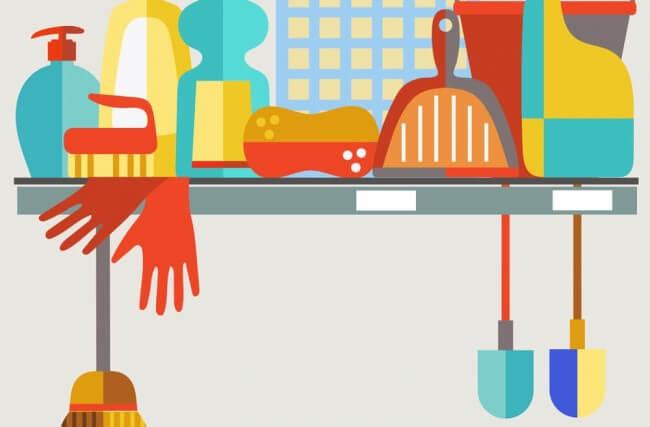 Sustentabilidade: os cuidados ao escolher materiais de limpeza