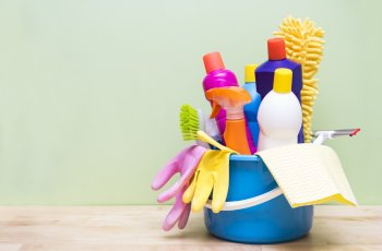 [INFOGRÁFICO] Como deixar a casa cheirosa usando apenas produtos de limpeza