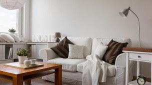 aprenda a deixar seu apartamento aconchegante