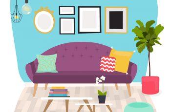 Aprenda a reciclar a decoração da casa