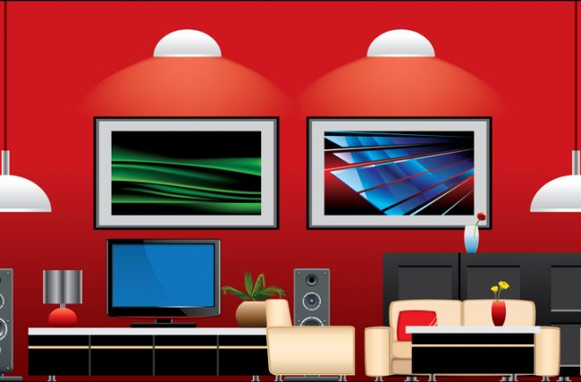 6 dicas infalíveis para uma decoração de apartamento acolhedora