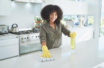 9 dicas para manter a casa limpa e organizada por mais tempo