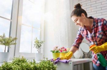 Mitos e Verdades sobre Limpeza