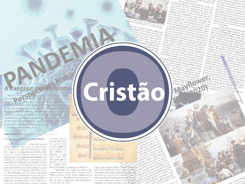 Jornal O Cristão - Maio de 2021