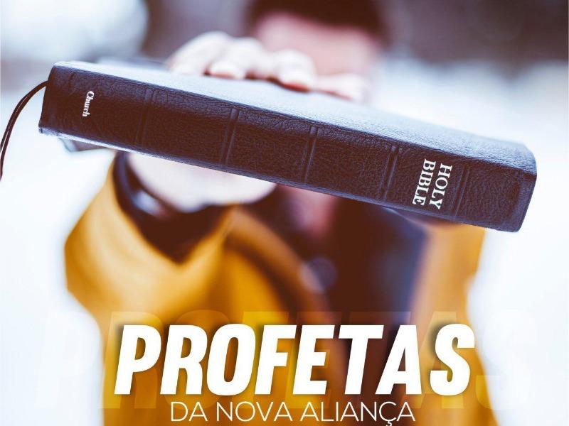SUPRIMENTO - Profetas da Nova Aliança