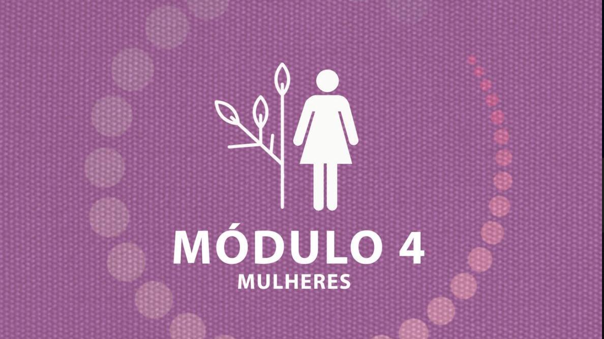 Curso para Mulheres - Lagoinha MATRIZ (PRESENCIAL)