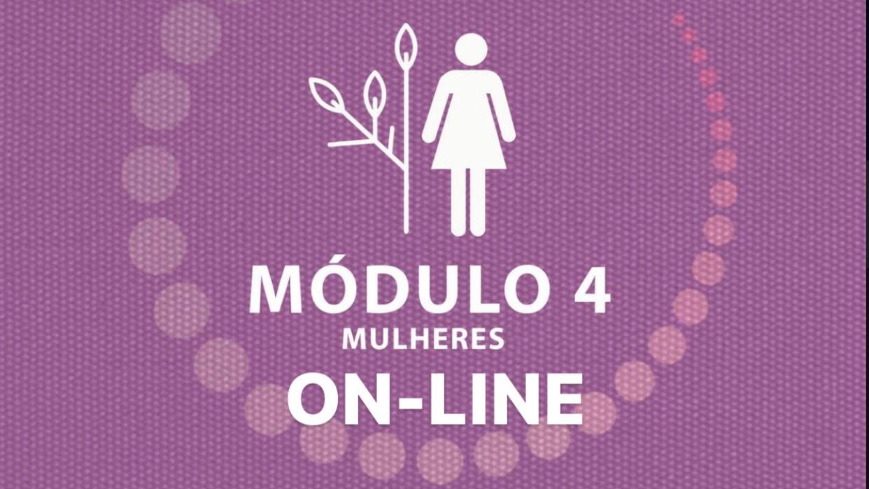 Curso ON-LINE para Mulheres - Lagoinha Gerações