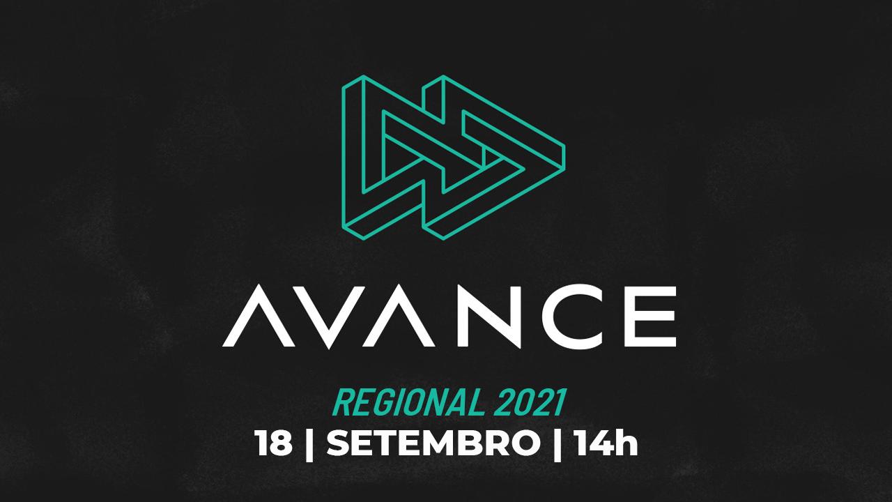 AVANCE REGIONAL 2021 - QUARTA EDIÇÃO