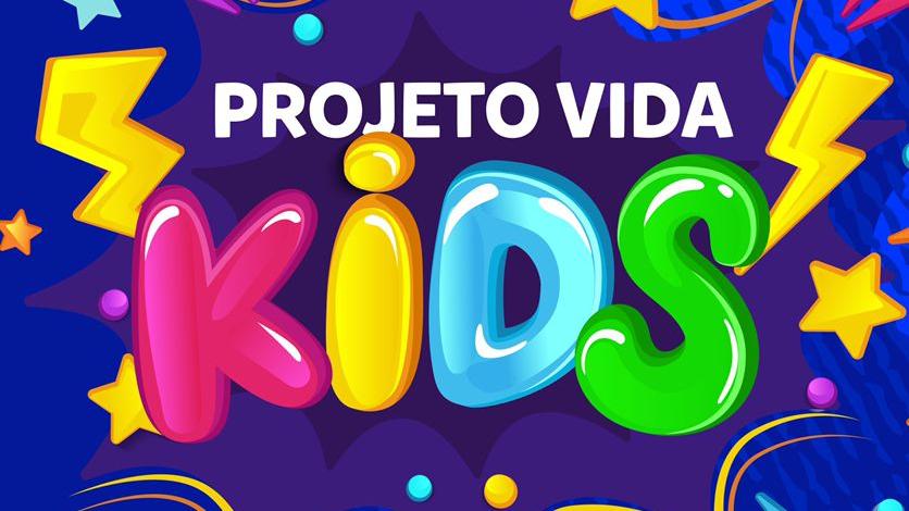 Agendamento Kids - Noite