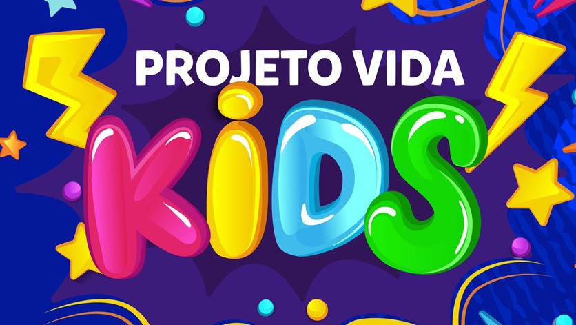 Agendamento Kids - Manhã