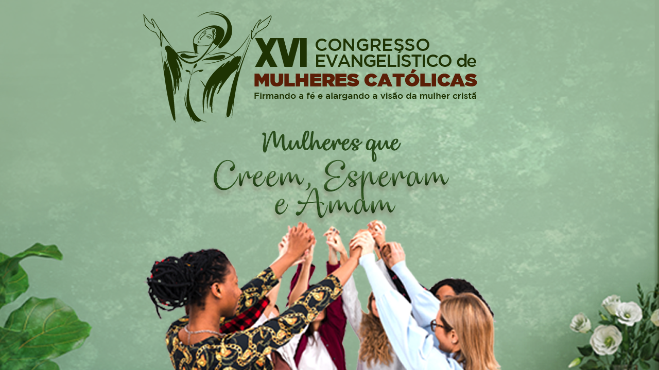 Congresso Evangelístico de Mulheres Católicas