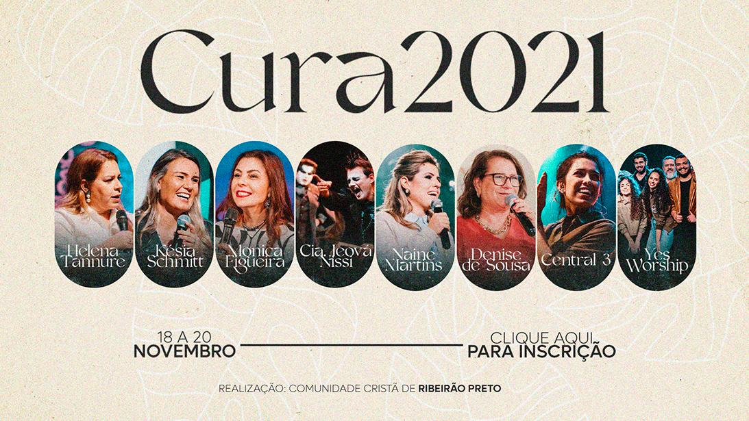 CURA 2021 - CAMPUS LESTE (Jd. Paulista)