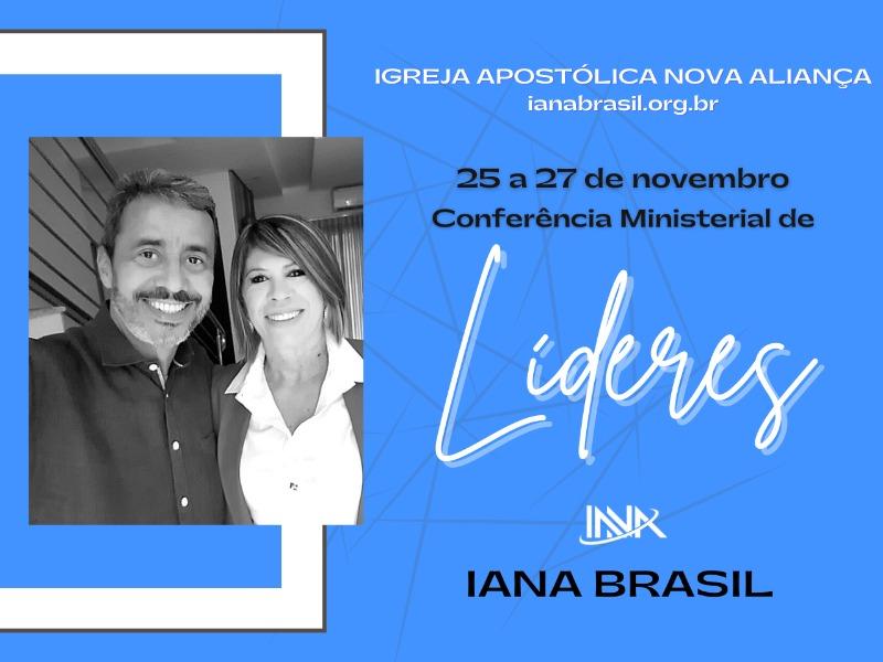 Conferência Ministerial IANA BRASIL
