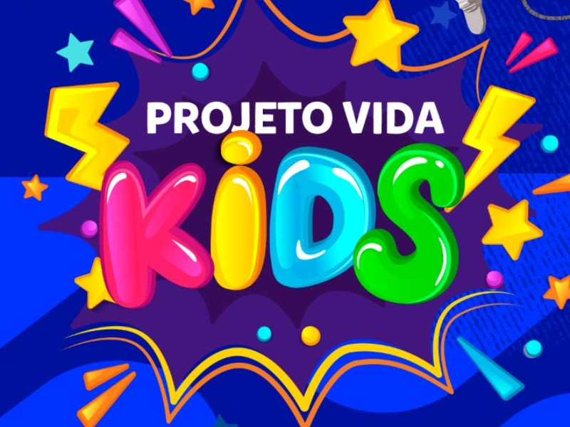 Agendamento Projeto Vida Kids 18h