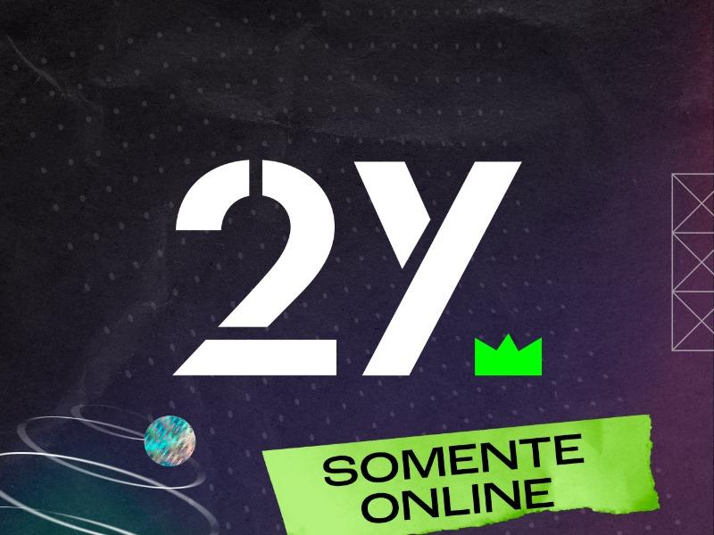 2Y ONLINE | Culto de Jovens