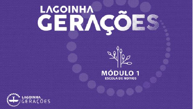 Escola de Noivos Lagoinha Matriz- Turma de Sábado