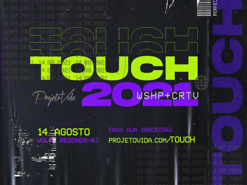 TOUCH 2K21